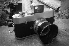 Leica MDa by SimonSawSunlight, via Flickr