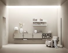 Modular Shelving, Shelving Systems, Shelving Solutions, Scandinavian Furniture, Scandinavian Design, String Regal, String Shelf, String System, Interior Photography