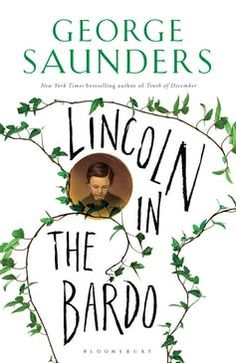 George Saunders...Lincoln in the Bardo