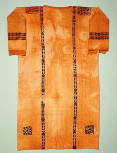 Tunic: Tunic Date: probably 5th century Geography: Egypt, Akhmim (former Panopolis) Culture: Coptic Medium: Linen, wool