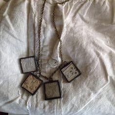 Soldered necklace https://www.etsy.com/listing/191609733/vintage-lace-necklace-soldered-glass?ref=shop_home_active_1