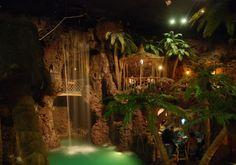 Casa Bonita, one of my favorite restaurants of all time