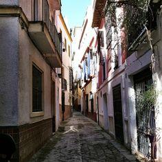 Sevilla in Sevilla, Andalucía