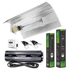 Cheap VIVOSUN Hydroponic 1000 Watt HPS MH Grow Light Bulb Digital Dimmable Ballast Wing Reflector Kit https://ledgrowlightsusa.info/cheap-vivosun-hydroponic-1000-watt-hps-mh-grow-light-bulb-digital-dimmable-ballast-wing-reflector-kit/