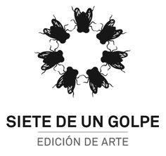 Siete de un Golpe / Edición de Arte