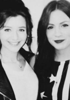 Eleanor & Gemma xxxx
