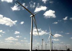 Investimentos em energia eólica crescem no Brasil, http://www.envolverde.com.br/1-1-canais/brasil-e-um-dos-dez-maiores-investidores-em-energia-renovavel-do-mundo/principalmente, no Nordeste. Foto: SEI / FotosPúblicas / Aluísio Moreira