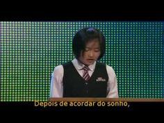 Poderoso Testemunho De Uma Jovem Estudante Norte Coreana - YouTube