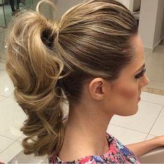 Cabelos Luxuosos @cabelos_luxuosos Instagram photos | Websta