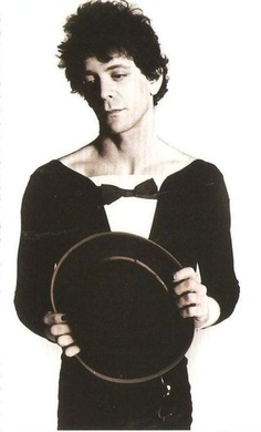 Lou Reed - keep walking on the wild side #rip