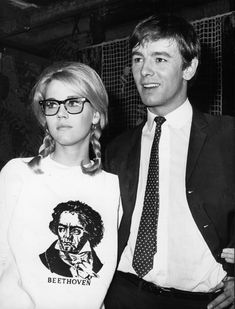 Jane Fonda was a hipster before being a hipster wasn't even cool. Or is it cool? Oh, who cares. But she is the Queen Hipster.