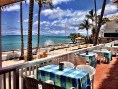 Great Places to Eat in Nassau, Bahamas...