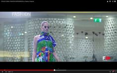 The VOGUE DUBAI FASHION EXPERIENCE 2014 is now on FASHION CHANNEL!!!  WATCH IT!