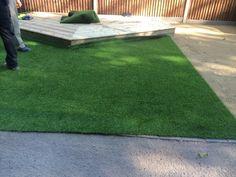 Artificial Grass Installers in Wickham 11