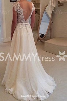 Jewel elegante Neck Lace Embellished Abrir Voltar Dress For Women