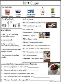 Empowered By THEM: Using Visual Recipes