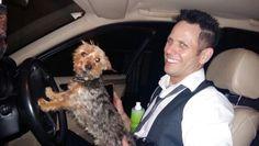 Garth Taylor, cute dogs,
