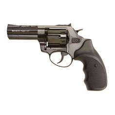 Blank Firing Guns – Viper 3 Inch Barrel 9mm Blank Firing Revolver Black Finish