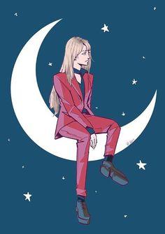 MoonByul (문별) Fanart