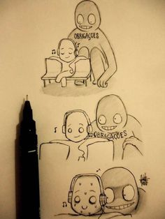 Funny Cartoons, Funny Memes, Facial Expressions Drawing, Little Memes, Otaku Meme, Harry Potter Anime, Cartoon Drawings, Best Memes, Geek Stuff