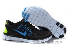 http://www.jordannew.com/mens-nike-free-run-50-v2-black-blue-running-shoes-discount.html MENS NIKE FREE RUN 5.0 V2 BLACK BLUE RUNNING SHOES DISCOUNT Only 44.44€ , Free Shipping!