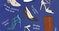 18 Life-Changing Style Charts Every Woman Needs Right Now