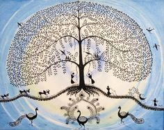 Tree of life | Anjali Vaidya