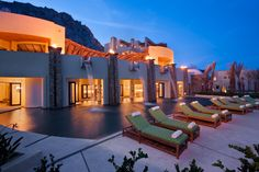 mexico spas | ... California Sur, México Spa Waterfall 2 – Hoteles Boutique en Mexico