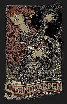 Soundgarden: Soundga