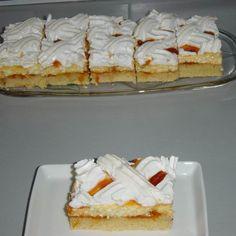 Rákóczi túrós süti Recept képpel - Mindmegette.hu - Receptek Cheesecake, Pie, Desserts, Food, Torte, Tailgate Desserts, Cake, Deserts, Cheesecakes