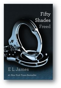 Fifty Shades Freed by E L James. Finished the trilogy. Actually liked the end. Never really connected with Annastasia.
