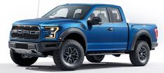 If you want the new trucktracular twin-turbo V6 2017 Ford Raptor—and really, who doesn't?—here's how much it's apparently going to reduce your bank account.