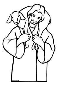 Good Shepherd Clip Art For Pinterest