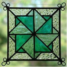Tumbleweed Quilt pattern