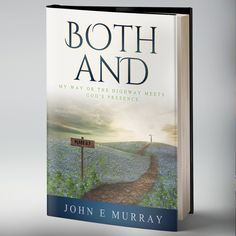 Book cover for Both And by Canny
