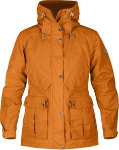 Sarek Winter Jacket W | New For Fall/Winter 2015