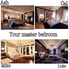 Comment fave 5sos Preferences, 5sos Imagines, 5 Seconds Of Summer, Master Bedroom, House, Master Suite, Home, 5secondsofsummer, 5sos