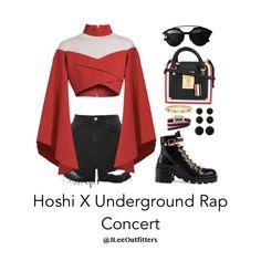 Kpop Fashion Outfits, Girls Fashion Clothes, Stage Outfits, Dress Outfits, Girl Outfits, Clothes For Women, Look Fashion, Girl Fashion, Womens Fashion