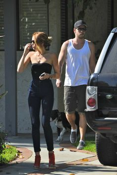 MIAM // Miley Cyrus & Liam Hemsworth