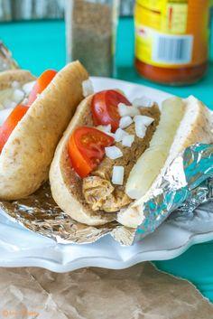 homemade Seitan Hot Dogs An Unrefined Vegan Vegan Vegetarian, Vegetarian Recipes, Vegetarian Burgers, Vegan Meals, Raw Vegan, Vegan Foods, Vegan Snacks, Veggie Recipes, Healthy Foods