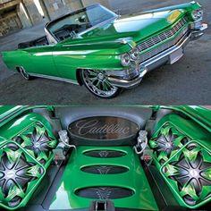 1964 Cadillac El Dorado