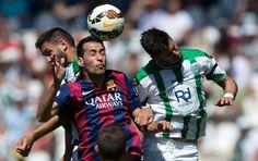 Busquets: 'Sự sung sướng trong bóng đá kéo dài hơn tình dục' - http://www.iviteen.com/busquets-su-sung-suong-trong-bong-da-keo-dai-hon-tinh-duc/  Đội phó của Barcelona, khi lên tập trung cùng tuyển Tây Ban Nha, chia sẻ về tình yêu bóng đá và vụ De Gea lỡ cơ hội sang Real Madrid.   #iviteen #newgenearation #ivietteen #toivietteen  Kênh Blog - Mạng xã hội giải trí hàng đầu cho giới trẻ Việt.  www.iviteen