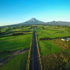 Thank you Taranaki you've been more than awesome! The @shitboxrally is back on the road next stop Woodville @manawatu_nz! Via the forgotten highway.  #GoPro #ShitBoxRallyNZ @goproanz #Taranaki by bare_kiwi