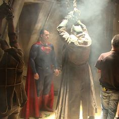 """921 Me gusta, 16 comentarios - Superman Daily (@superman.daily) en Instagram: """"This whole Batman v Superman """"Knightmare Sequence"""" is easily one of my favorite parts of the movie.…"""""""