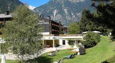 centro pineta wellness hotel - pinzolo, italy