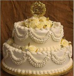 Anniversary Cakes | 0010 anniversary cake