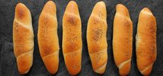 Czech Recipes, Hot Dog Buns, Sweet Potato, Carrots, Appetizers, Potatoes, Bread, Baking, Vegetables