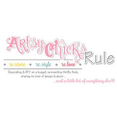 Meet Nancy: A Bold Girl from Artsy Chicks Rule! - The Bold Abode