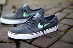 Nike SB Janoski  Zoom Stefan Janoski Skate Shoes $7795 #runningshoes