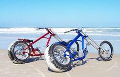 transformerbikes: bicicletas